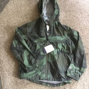 Gap Boys Windbuster Jacket